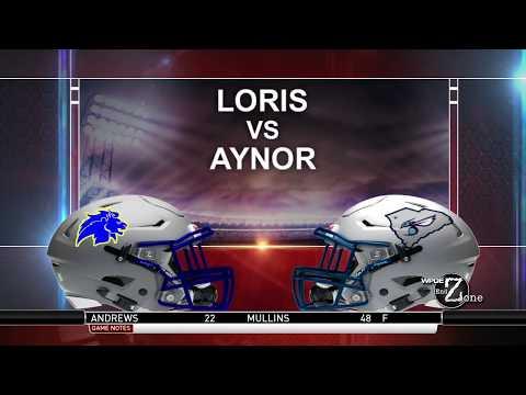 LORIS VS AYNOR