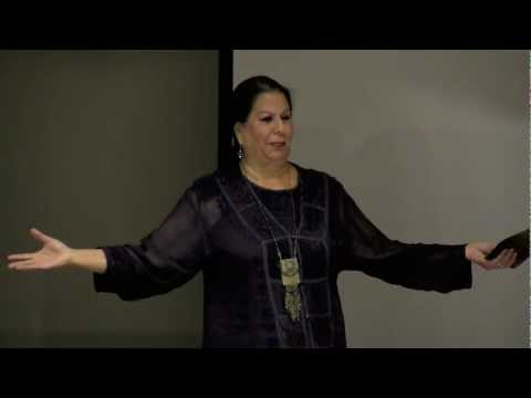 Painting Outside The Lines: Joanne Tawfilis at TEDxOrangeCoastWomen
