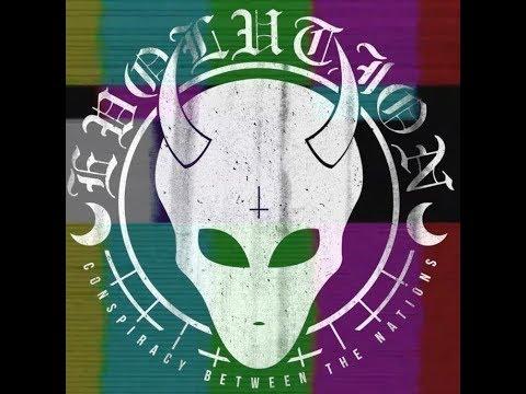 Ev0lution unveil tracklist/guests for new album 'UPRISE'! feat. CJ/Adam Warren/Dickie Allen + more!