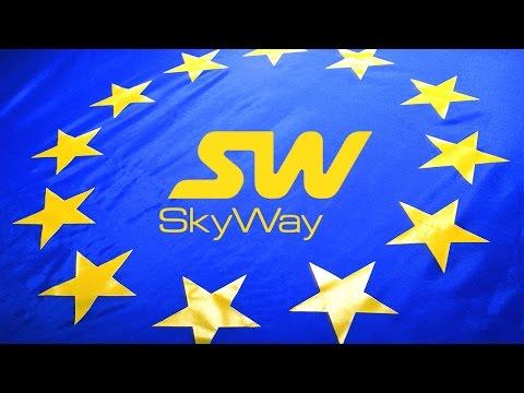 SkyWay в Европе Новости