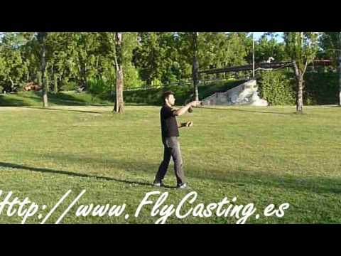 Fly Casting Distance - WF5F - BabuFly