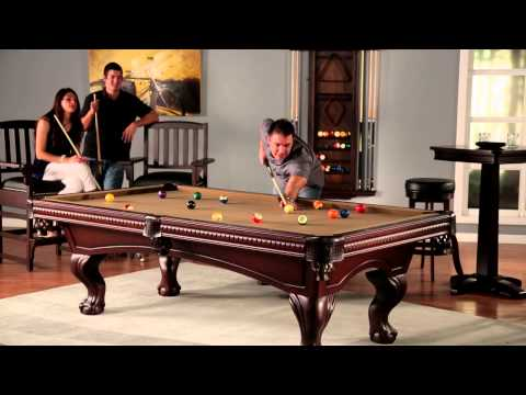 Athens Billiard Collection