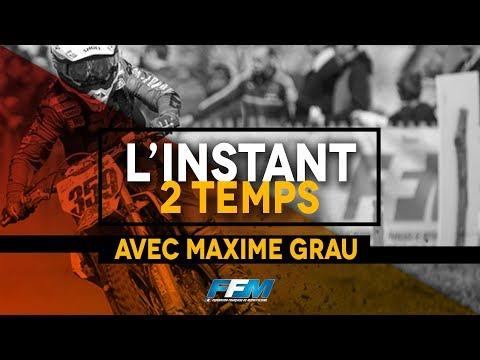 /// INSTANT 2T AVEC MAXIME GRAU ///