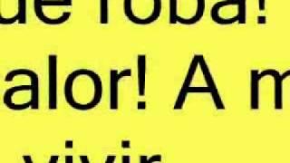 Ana Gabriel: Mi talisman Letra!!