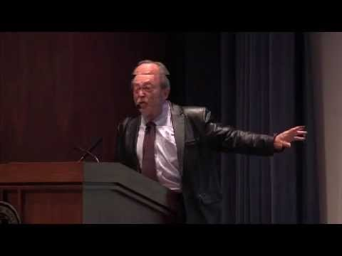 Dr. Stephen Porges - Human Nature and Early Experience