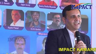 Gambar cover How to Improve English Fluency || Dr Vivek Modi || IMPACT Kamareddy || 2019