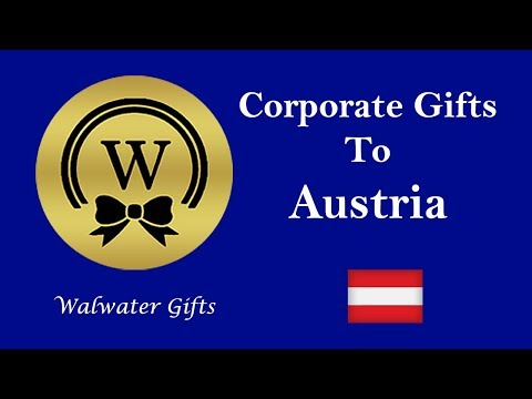 Best Tips To Send Corporate Gifts to Austria | Watch The Video