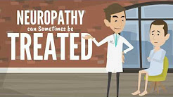 Neuropathy Can Be Treated and Sometimes Cured