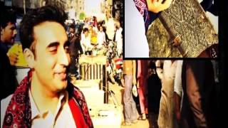 PPP Songs Bilawal Bhutto Edit By Murtaza Mubejo