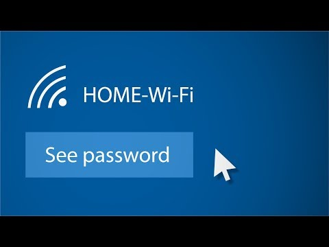 How To Check Or See Wi-Fi Password On Windows 10