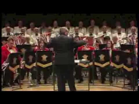 Ruslan & Ludmilla Overture - Robert Childs & Cory Band