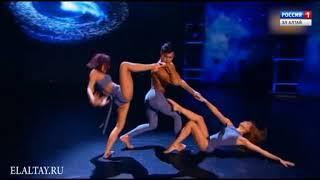 В числе участников шоу «Танцы» - наш земляк Айхан Шинжин