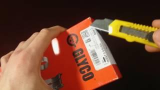 GLYCO H975 5 0.25MM Вкладыши коренные на сервисе GaRaGe