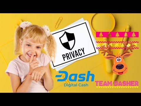 Dash Privacy Coin Top 5 Cryptocurrencies 2020