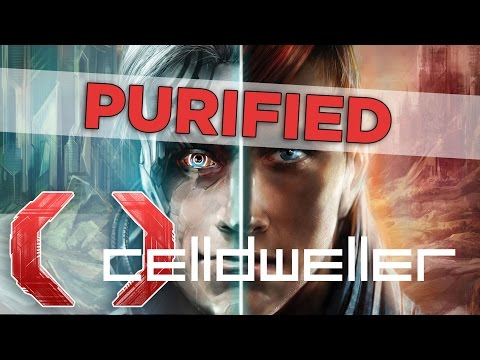 Celldweller - Purified