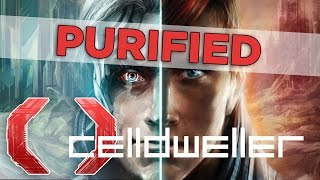 Repeat youtube video Celldweller - Purified