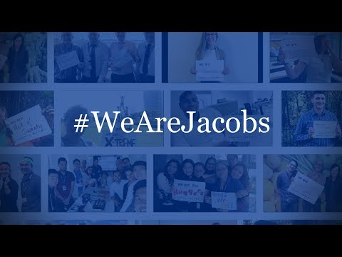 We Are Jacobs