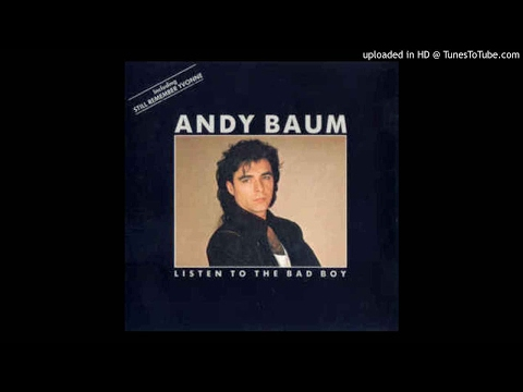 Andy Baum - Only A Whisper