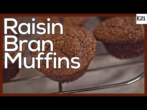 Raisin Bran Muffins: Awesome Twist on the Classic Raisin Bran Muffin