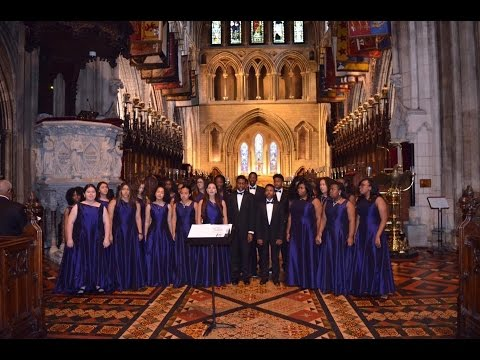 New Rochelle High School Chorale's European Concert Tour