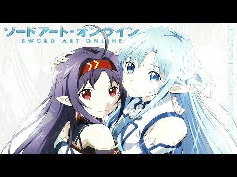 sword art online staffel 2 deutsch stream