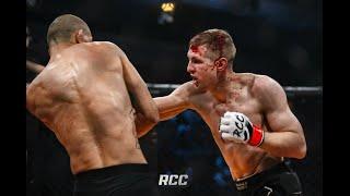 RCC 9 | Жесткий бой | Владимир Пальченков, Россия vs Милсон Кастро, Бразилия / Palchenkov vs Castro