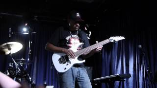 Tony Macalpine -  Key to the City, Live in New York 2014