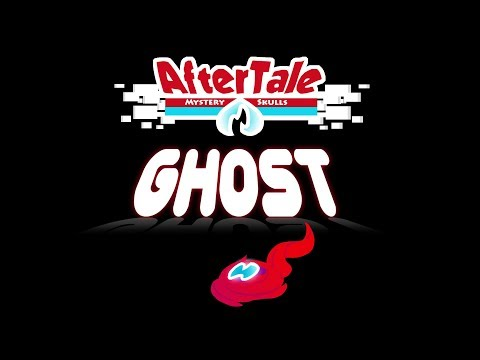 AfterTale: Ghost *MysterySkulls Parody
