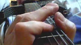 Suicidal Tendencies - War Inside My Head - guitar cover