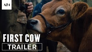 Kelly Reichardt's First Cow Hollywood Movie Trailer 2020