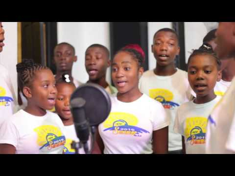 we are the world for Haiti, version Haitian Creole cover by LOKIMI(LOLO kids MINISTRY)