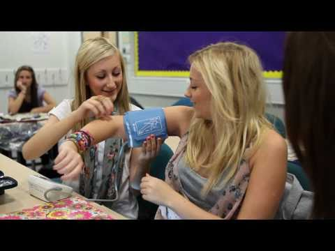 Health & Social Care Courses at Redcar & Cleveland College