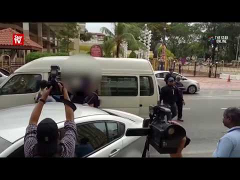 Penang shooting: Bodyguard argued with his boss before firing shots