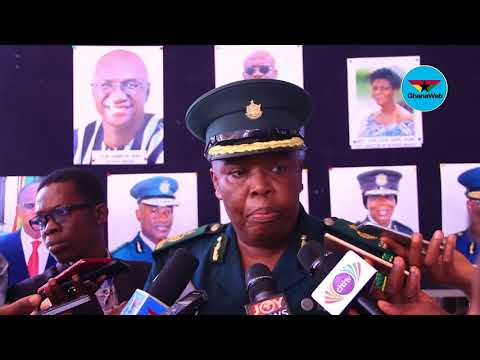 ICT driven strategic plan for Ghana Immigration Service launched