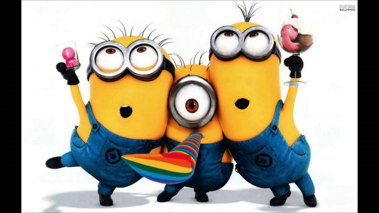 Minion Funny Ringtone (Ring Ring) [DOWNLOAD LINK INCLUDED