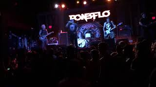 Powerflo - Finish The Game LIVE Ft. Lauderdale, FL 9/17/17