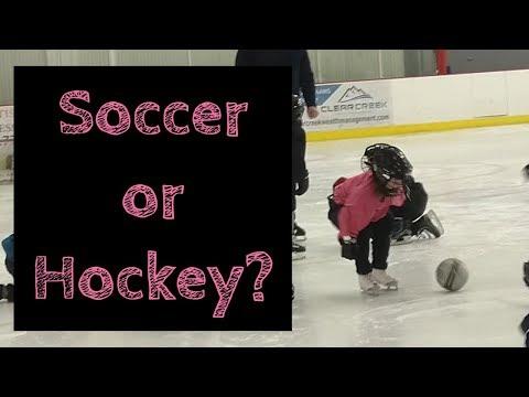 Learn to Skate Class #4 | Kids' Ice Hockey