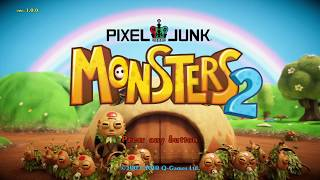 The Sequel to my Favorite Game!—PixelJunk™ Monsters 2