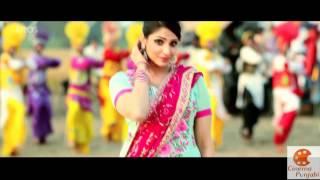"""Official Song Promo """"Tere Darshan Di"""" from """"Taur Mittran Di"""" starring Amrinder Gill, Ranvijay Singha"""