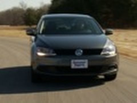 2011 Volkswagen Jetta review from Consumer Reports