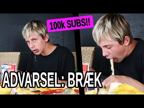 100.000 SUBSCRIBERS SPECIAL