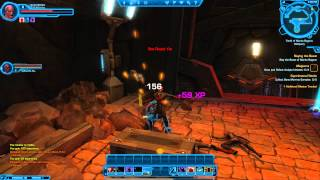 SWTOR - Sith Warrior - Slaying the Beast