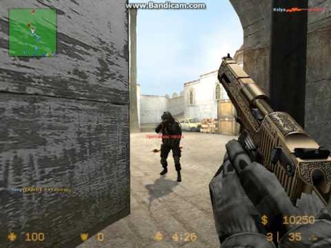 Обзор на игру Counter Strike Modern Warfare 3