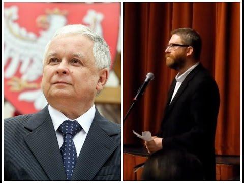 Lech Kaczyński zginął bo chciał odszkodowania za II wojnę światową?