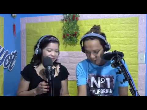 BUKEL UKEL Ilocano Songs ll Sung by Paula Domingo l Cjay