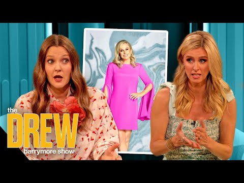 Nicky Hilton Wasn't Initially Thrilled Her Mom Joined The Real Housewives of Beverly Hills