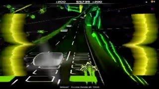 Operation Evolution - Dimrain47 - Audiosurf