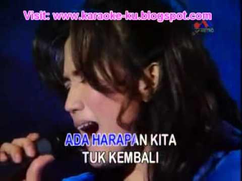 BIAR SEMUA HILANG - Nicky Astria (Karaoke)
