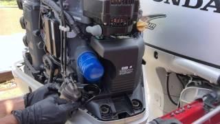 Kraftstofffilter fuel filter strainer für Honda BF75 BF90 BF100 BF115 BF130