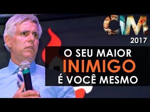 CIM 2017 | Pastor Claudio Duarte